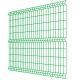 Сетка Гиттер, оцинкованная ППК (2030х2500x4) | Сетка 3D