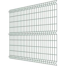 Сетка Гиттер, оцинкованная (1530х2500x4) | Сетка 3D