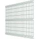 Сетка Гиттер, оцинкованная (1530х2500x5) | Сетка 3D