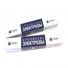 Электроды Орловские АНО-4 3 мм (ССМ)