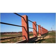 Забор (Каркас для обшивки без наполнения) 2 м. лаги 3 шт.
