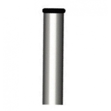 Столб без покрытия 80x80 / 3,0 мм / h - 3,0м